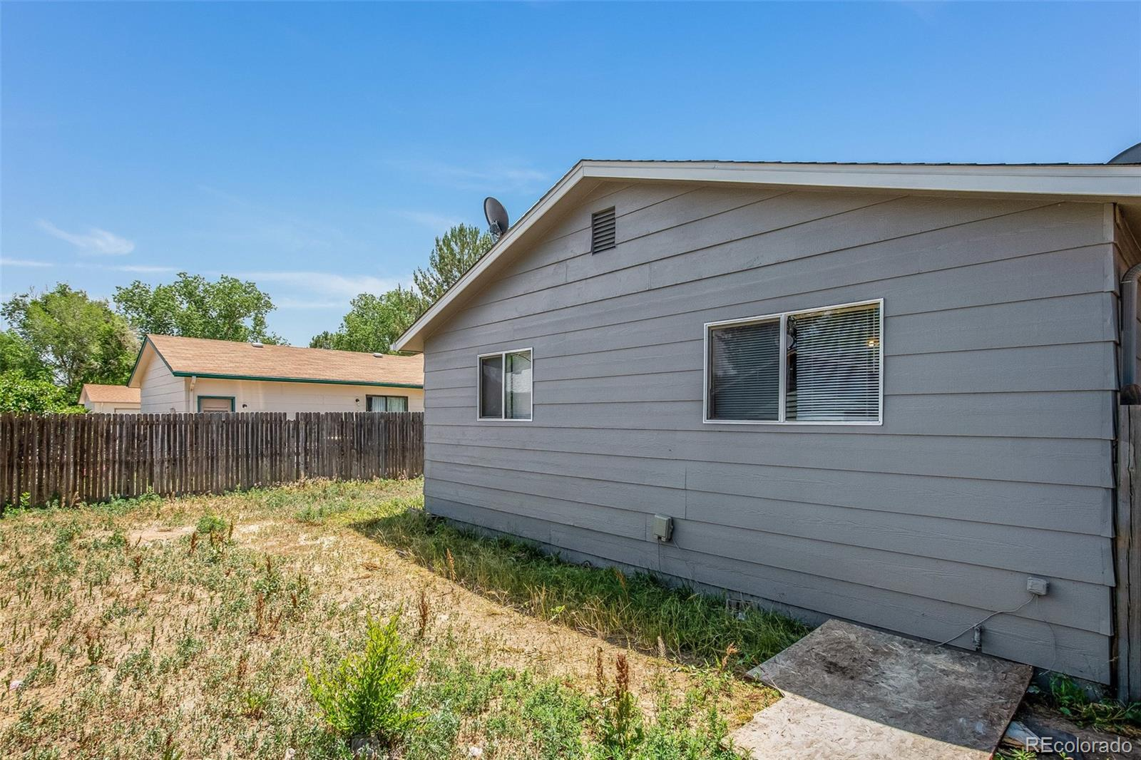 MLS# 8434629 - 2 - 2159 Wedgewood Drive, Greeley, CO 80631
