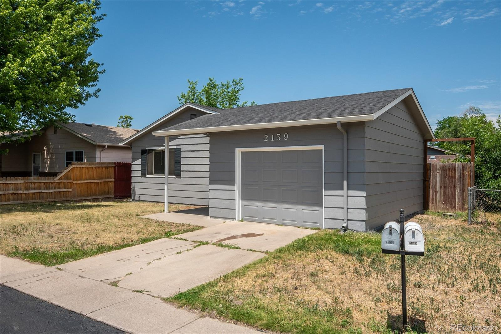 MLS# 8434629 - 2159 Wedgewood Drive, Greeley, CO 80631