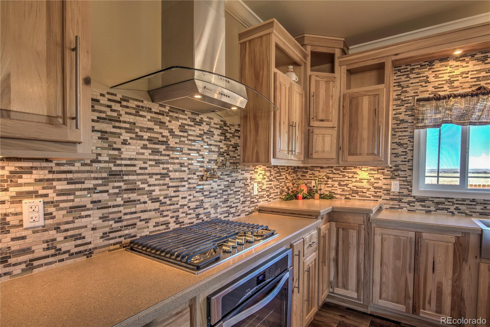 MLS# 8441040 - 2 - 595 Spotted Owl Way, Calhan, CO 80808