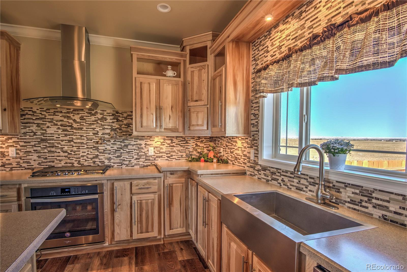 MLS# 8441040 - 3 - 595 Spotted Owl Way, Calhan, CO 80808