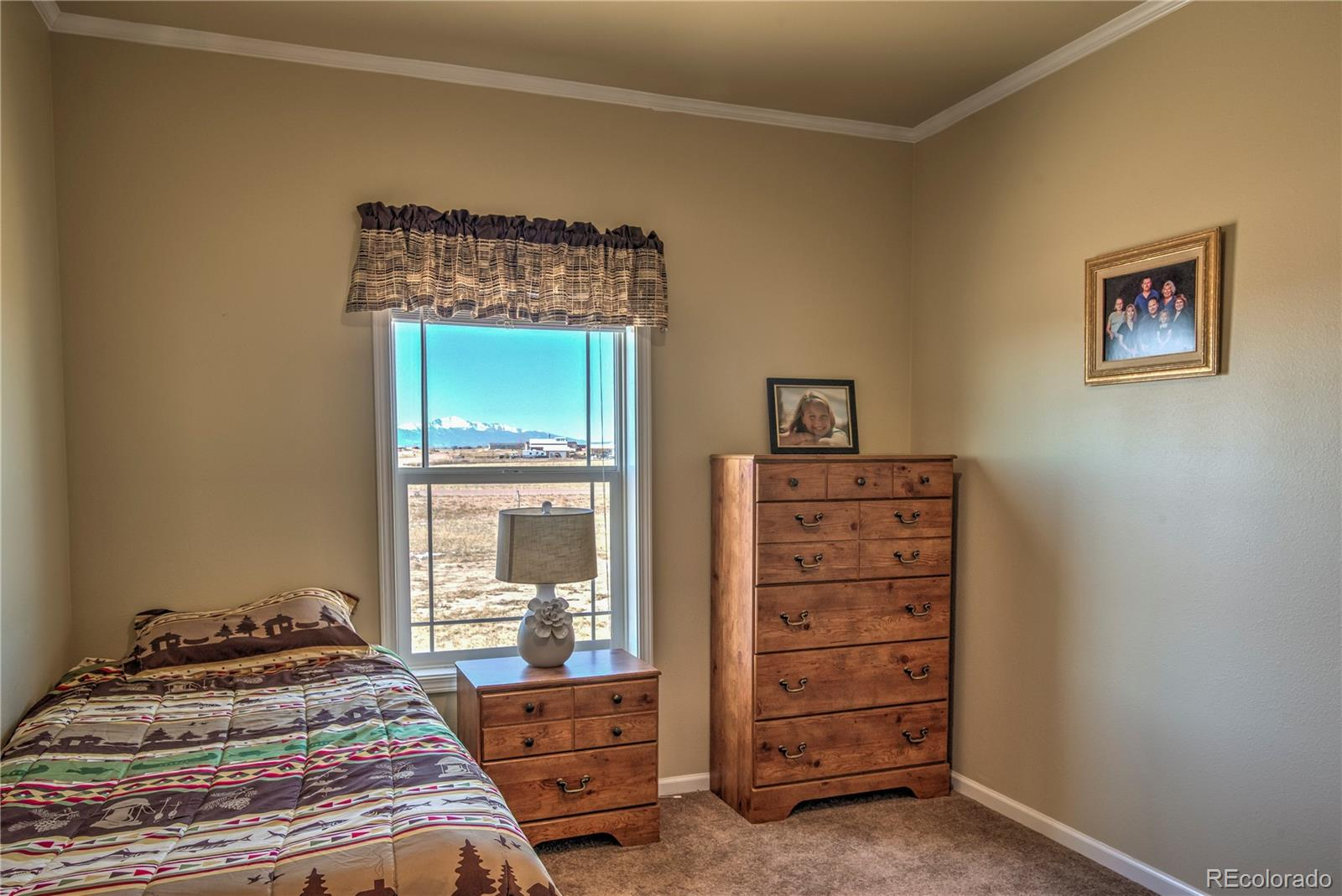 MLS# 8441040 - 21 - 595 Spotted Owl Way, Calhan, CO 80808