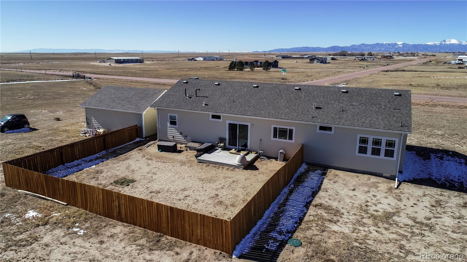 MLS# 8441040 - 27 - 595 Spotted Owl Way, Calhan, CO 80808
