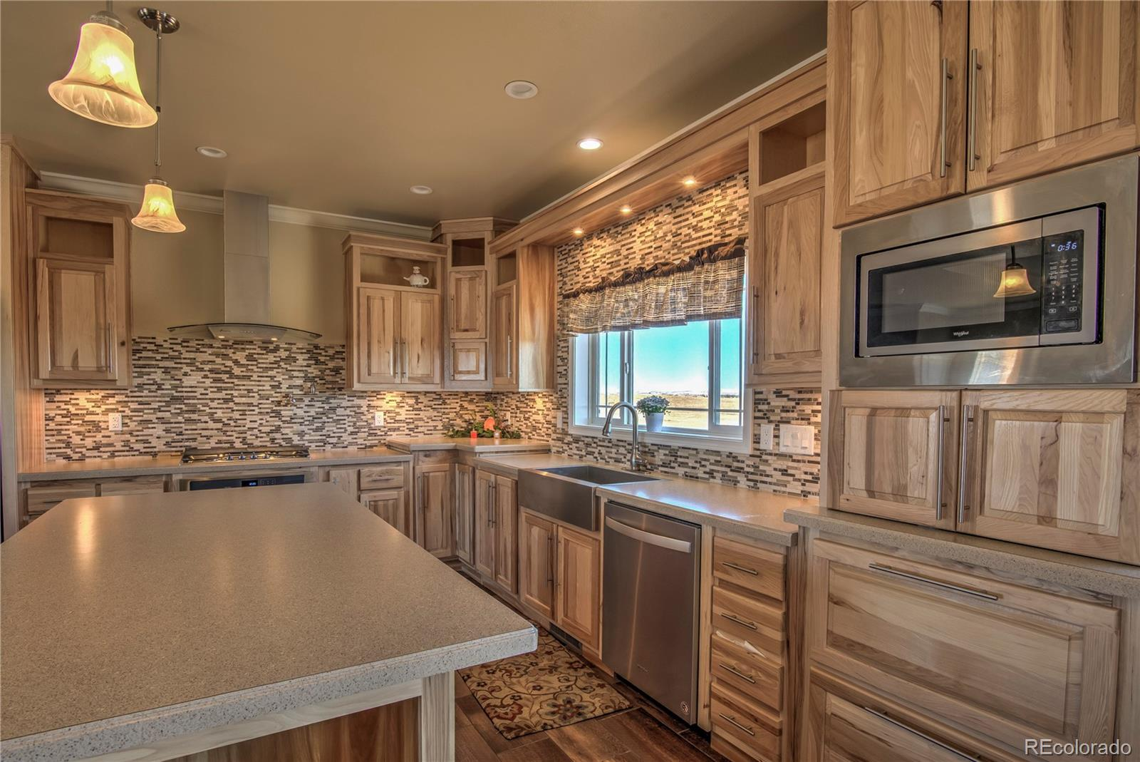 MLS# 8441040 - 6 - 595 Spotted Owl Way, Calhan, CO 80808