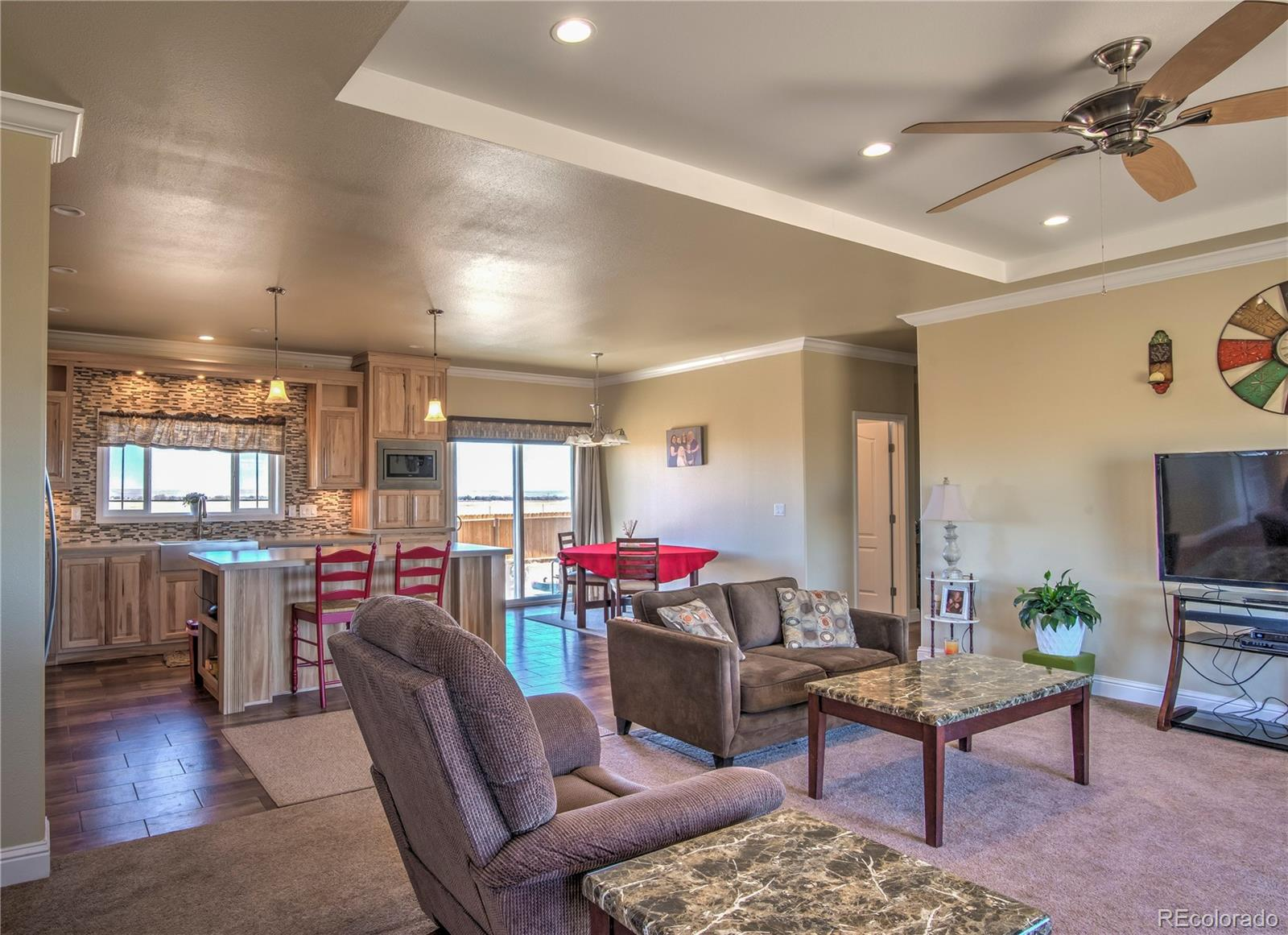 MLS# 8441040 - 7 - 595 Spotted Owl Way, Calhan, CO 80808