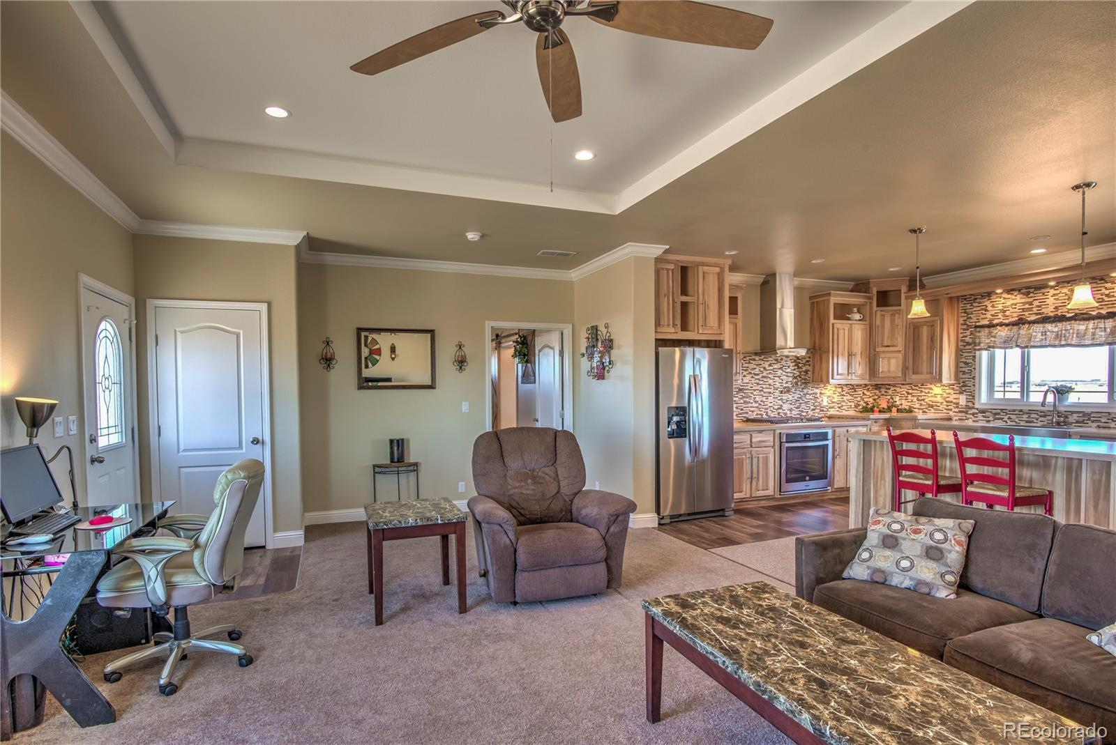 MLS# 8441040 - 9 - 595 Spotted Owl Way, Calhan, CO 80808