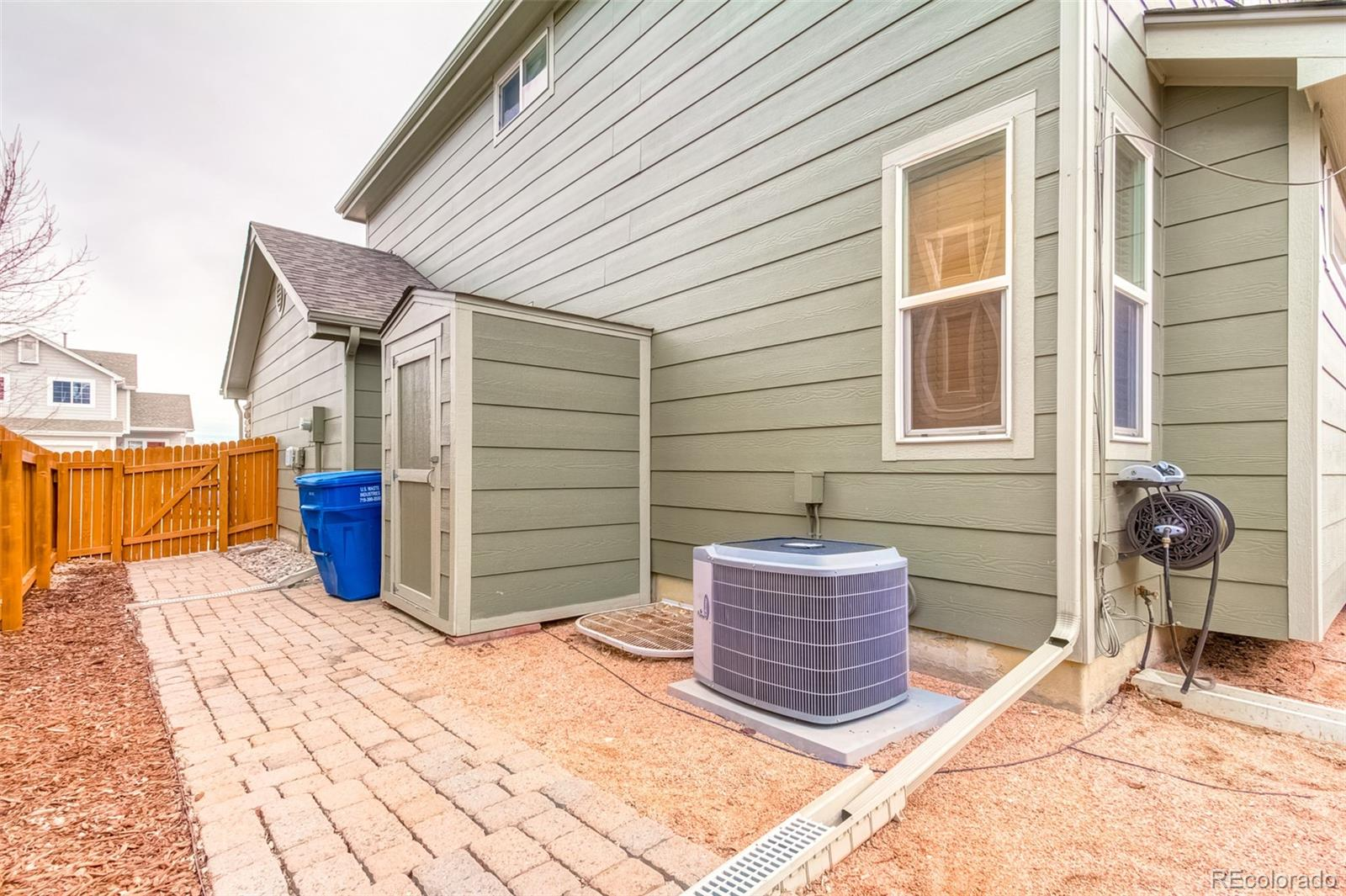 MLS# 8444903 - 27 - 7647 Bentwater Drive, Fountain, CO 80817