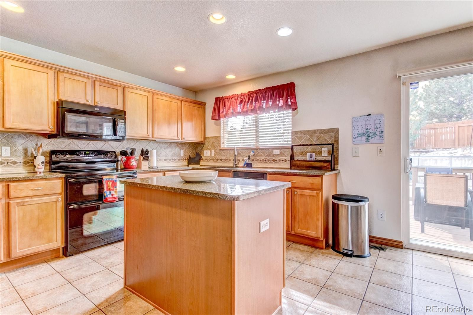 MLS# 8444903 - 6 - 7647 Bentwater Drive, Fountain, CO 80817