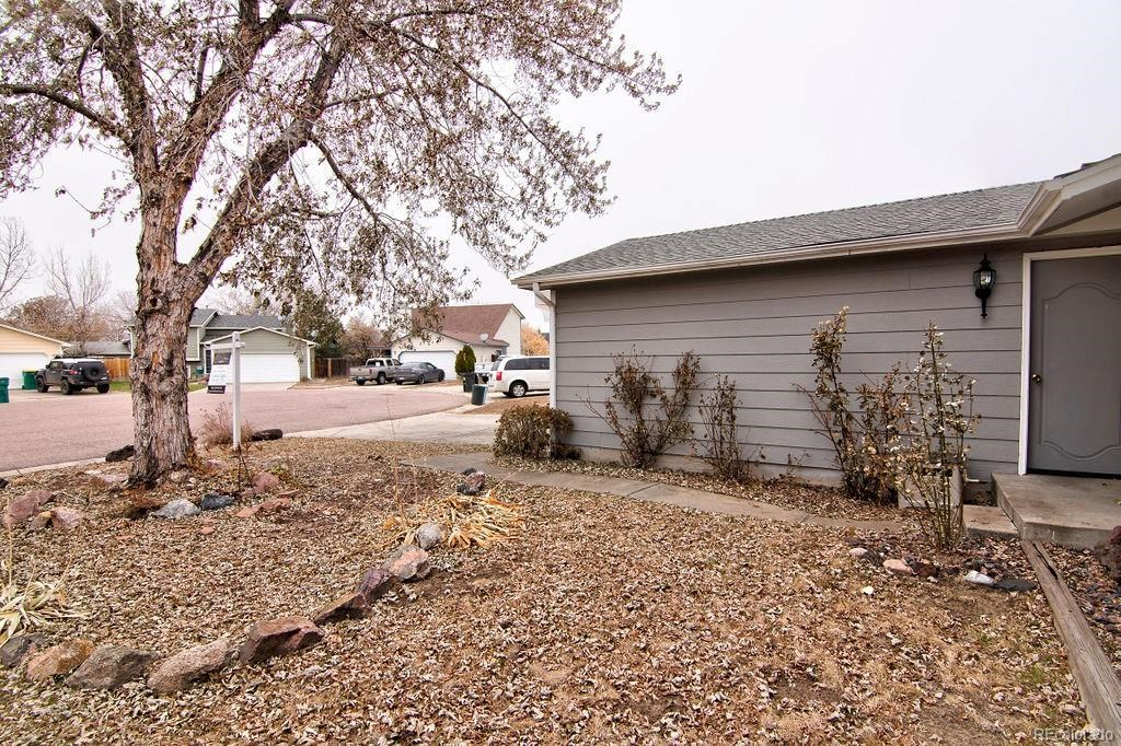 MLS# 8470648 - 1 - 8620  Barberry Place, Parker, CO 80134