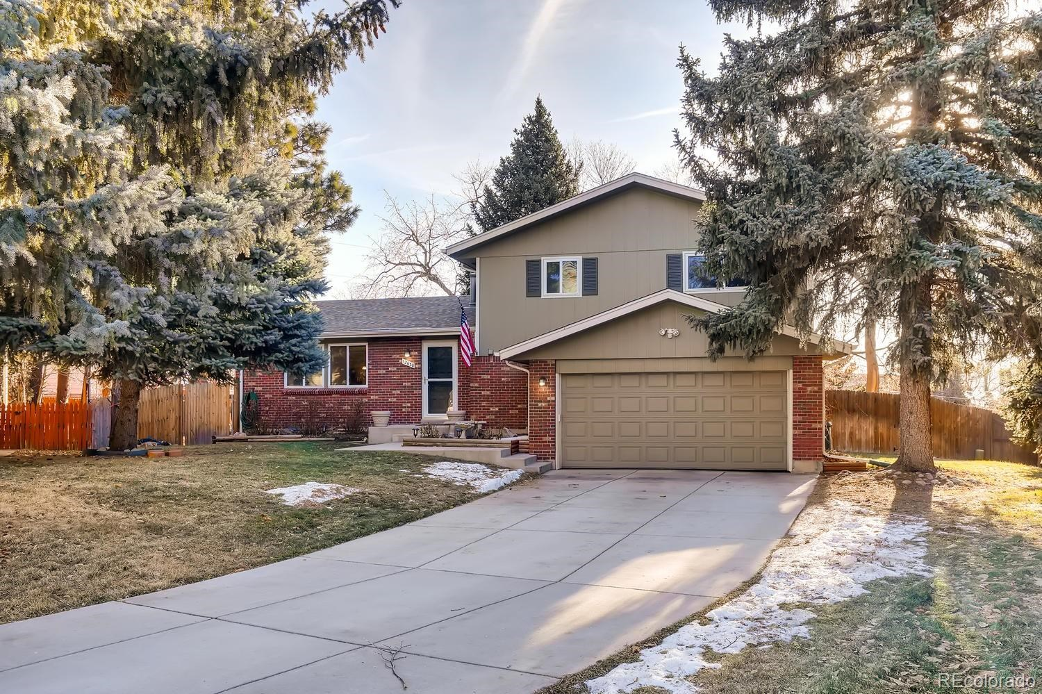 MLS# 8480812 - 2 - 12630 W 67th Place, Arvada, CO 80004