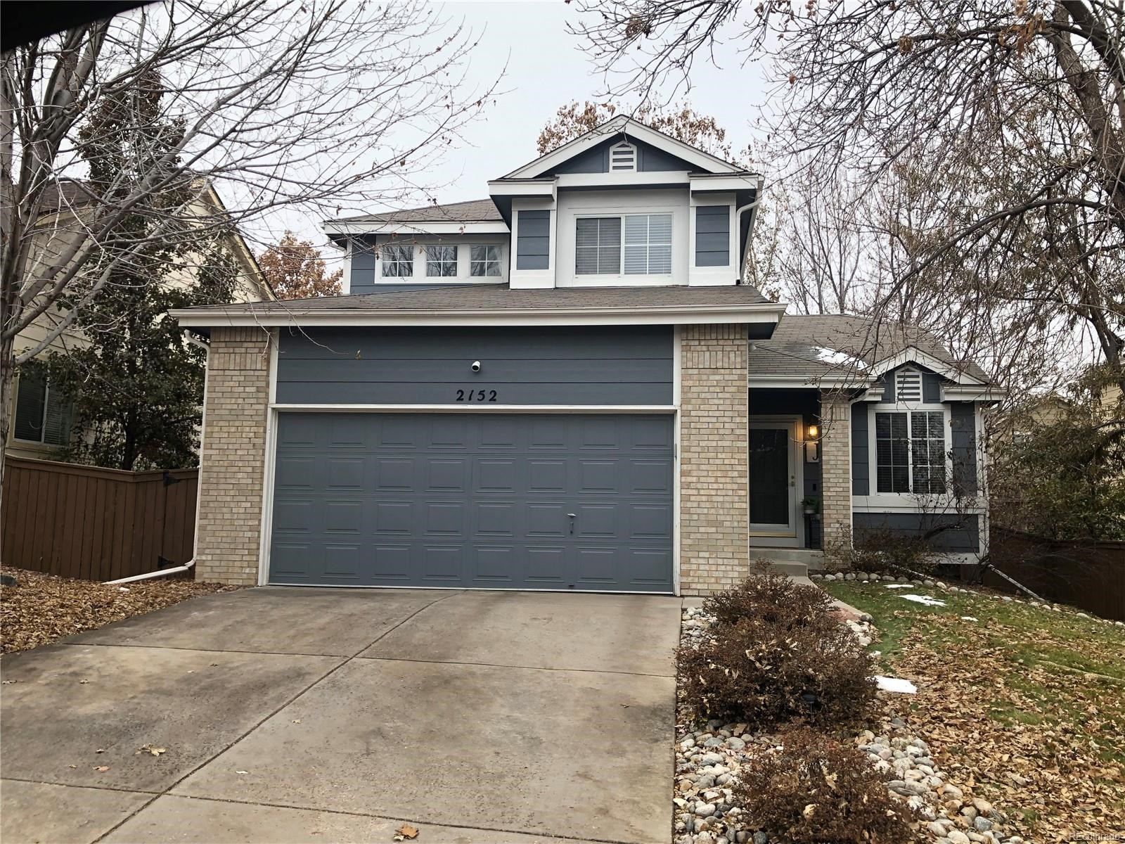 MLS# 8484969 - 3 - 2152 Gold Dust Trail, Highlands Ranch, CO 80129