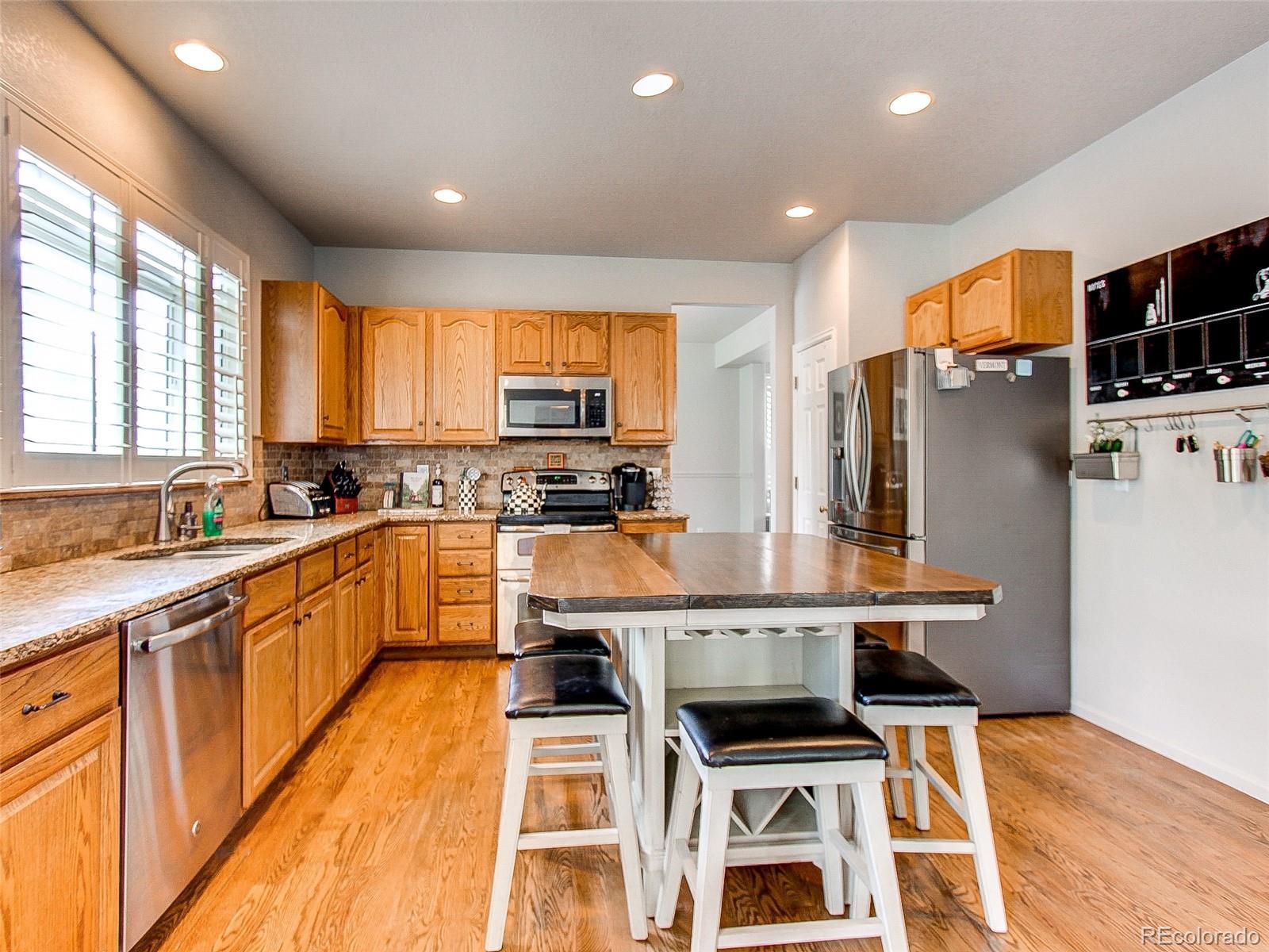 MLS# 8493612 - 9 - 3850 Mallard Street, Highlands Ranch, CO 80126