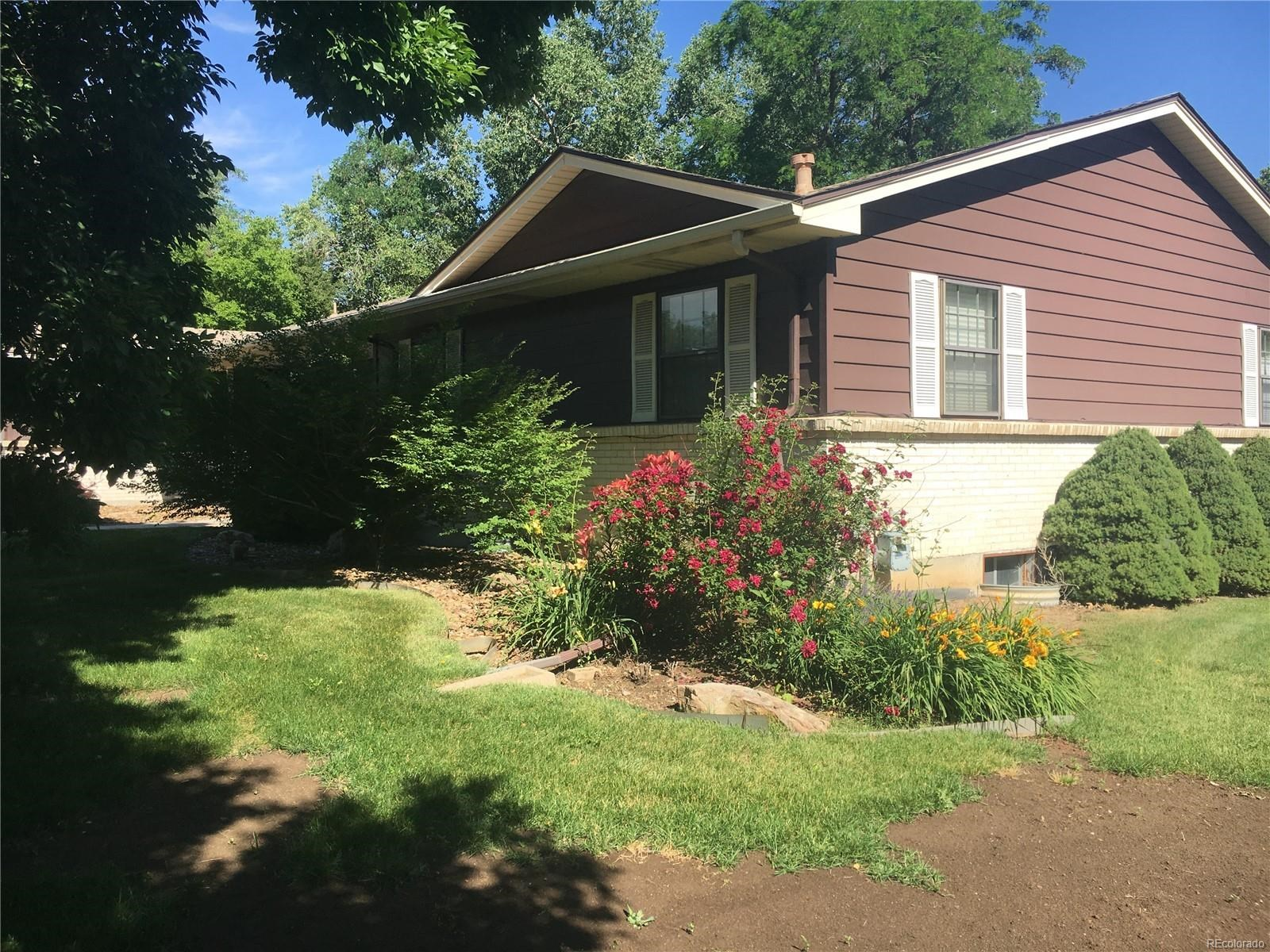 MLS# 8506204 - 2 - 12687 W 61st Place, Arvada, CO 80004
