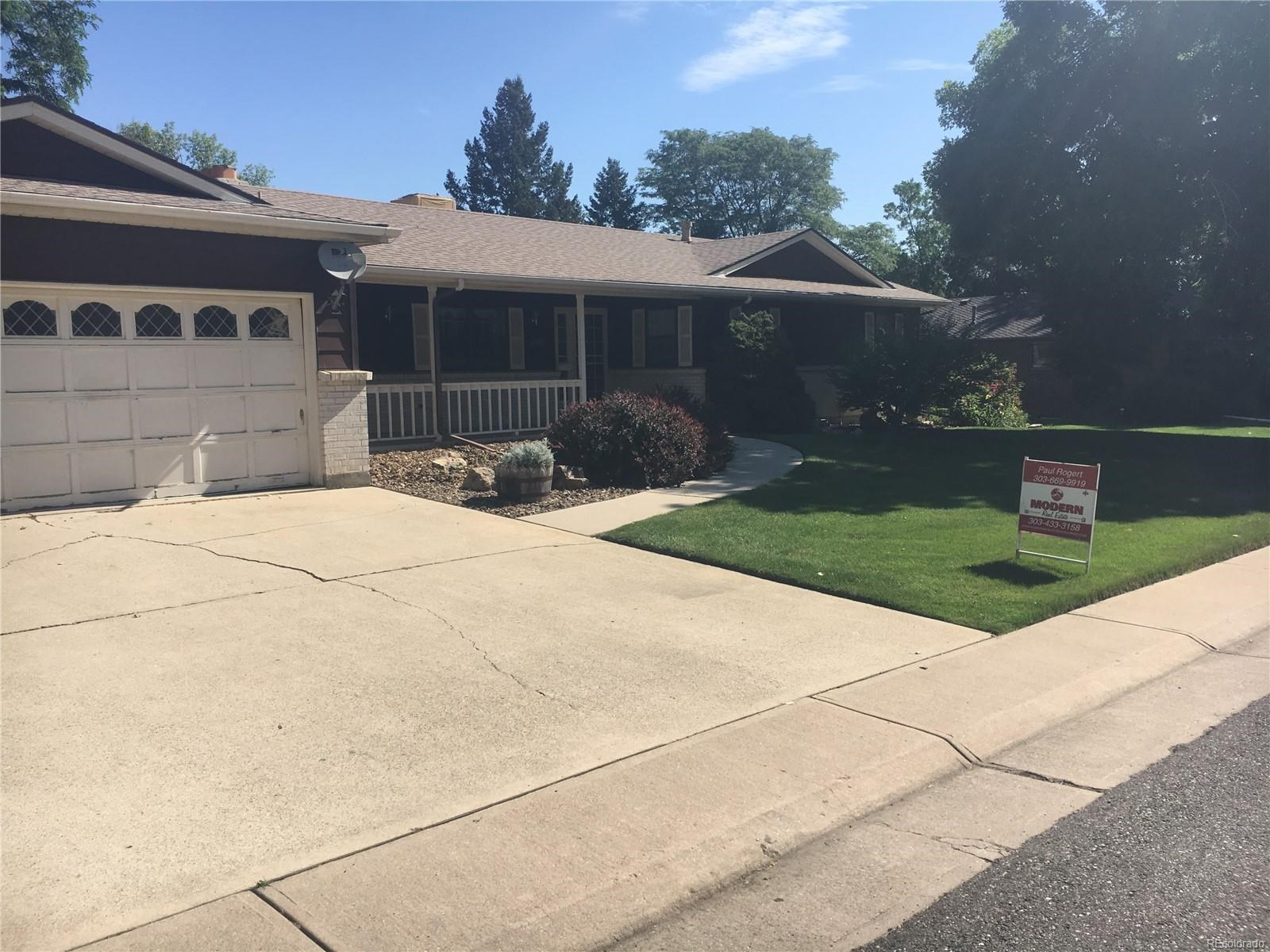 MLS# 8506204 - 8 - 12687 W 61st Place, Arvada, CO 80004