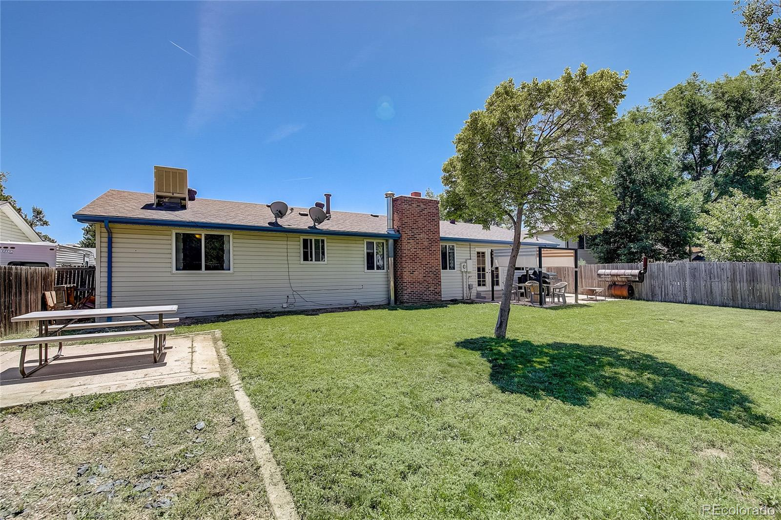 MLS# 8508886 - 32 - 11473 Garfield Street, Thornton, CO 80233