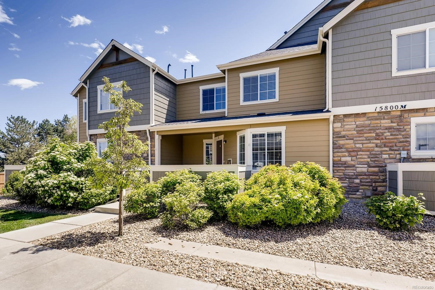 MLS# 8511699 - 1 - 15800  E 121st Avenue, Commerce City, CO 80603