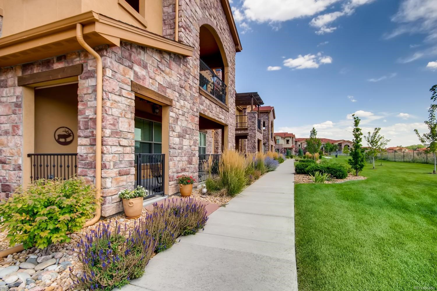 MLS# 8538078 - 2 - 2320 Primo Road #201, Highlands Ranch, CO 80129