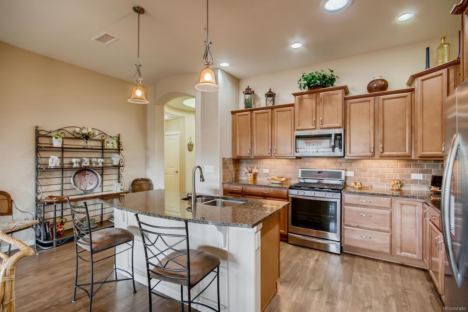 MLS# 8538078 - 17 - 2320 Primo Road #201, Highlands Ranch, CO 80129