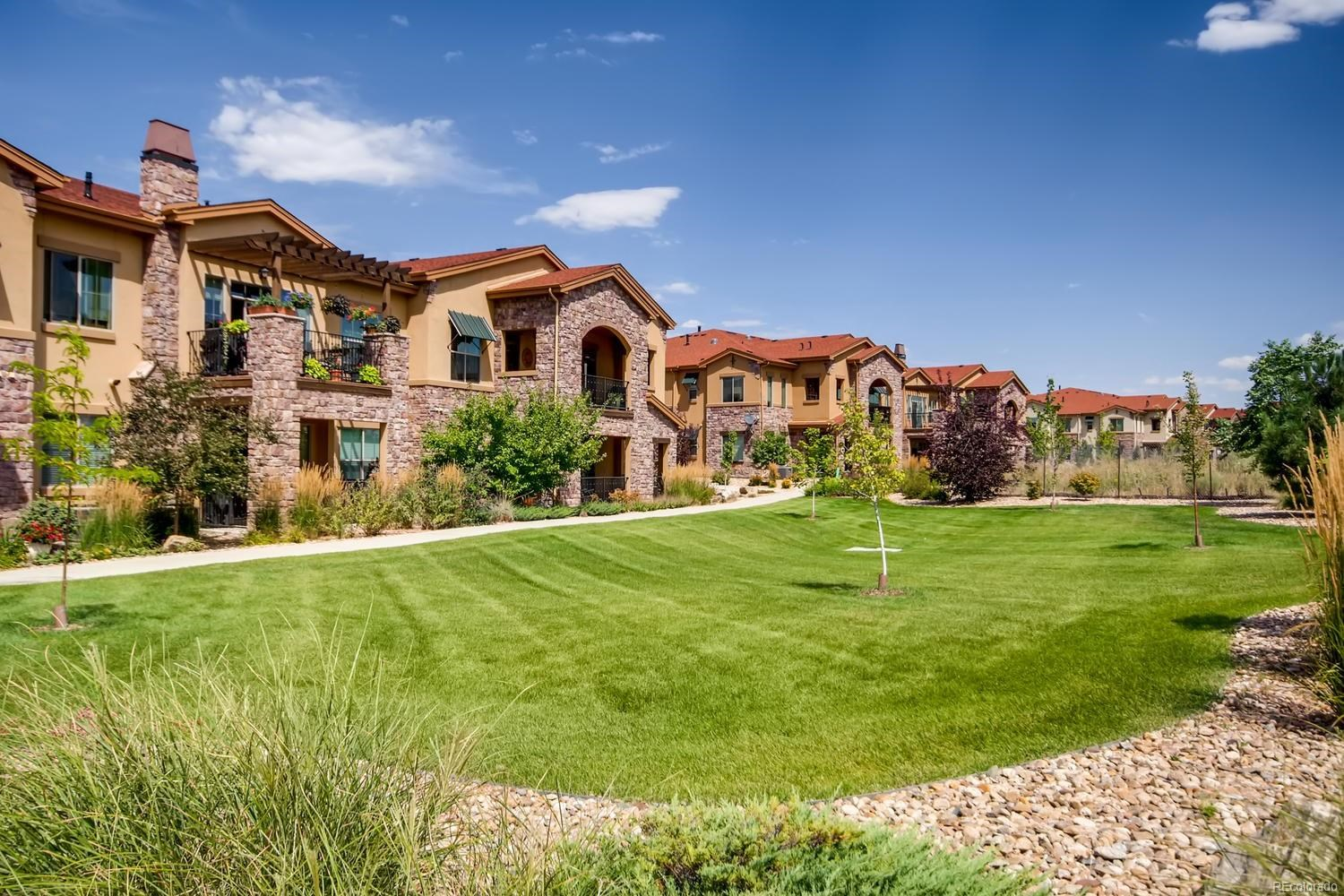 MLS# 8538078 - 3 - 2320 Primo Road #201, Highlands Ranch, CO 80129