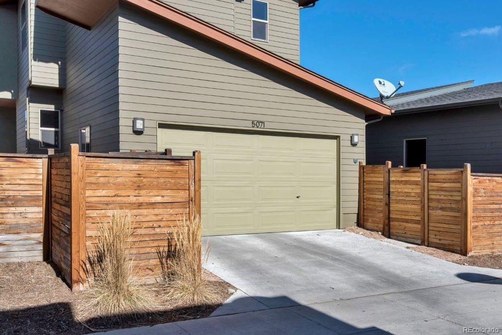 MLS# 8541815 - 29 - 5071 Verbena Street, Denver, CO 80238