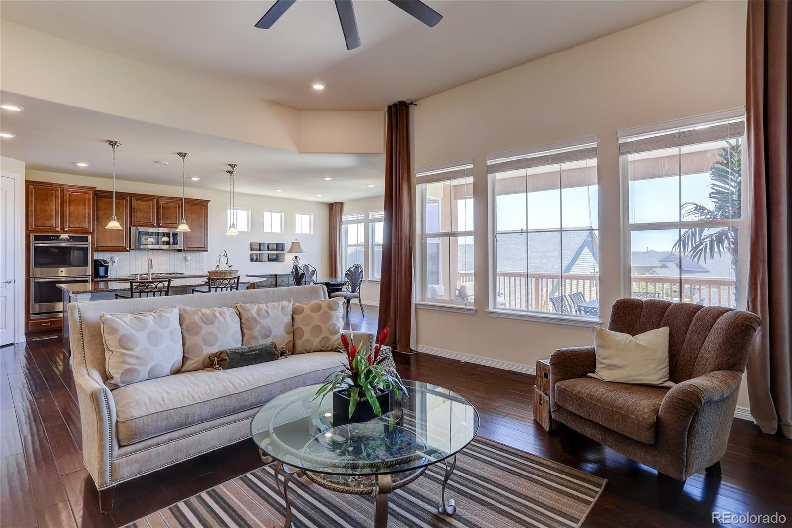 MLS# 8545425 - 3 - 7598 S Country Club Parkway, Aurora, CO 80016