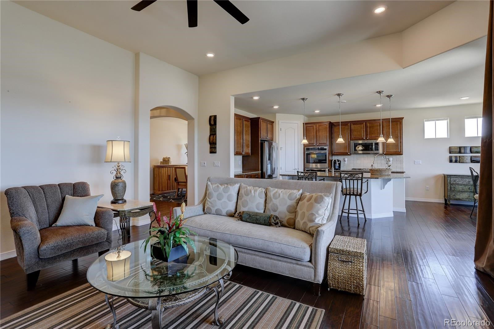 MLS# 8545425 - 4 - 7598 S Country Club Parkway, Aurora, CO 80016