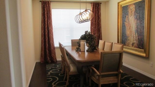 MLS# 8545425 - 8 - 7598 S Country Club Parkway, Aurora, CO 80016