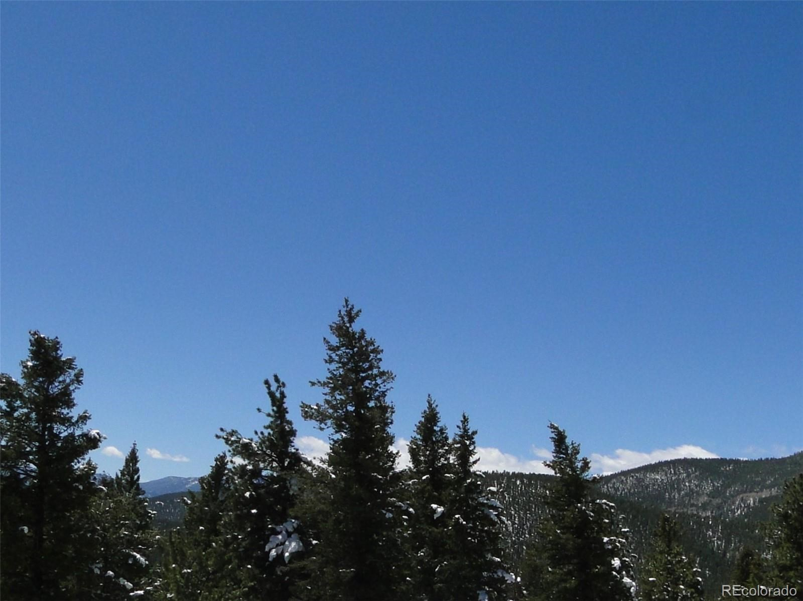 MLS# 8549780 - 1 - 600  Forest Drive, Bailey, CO 80421