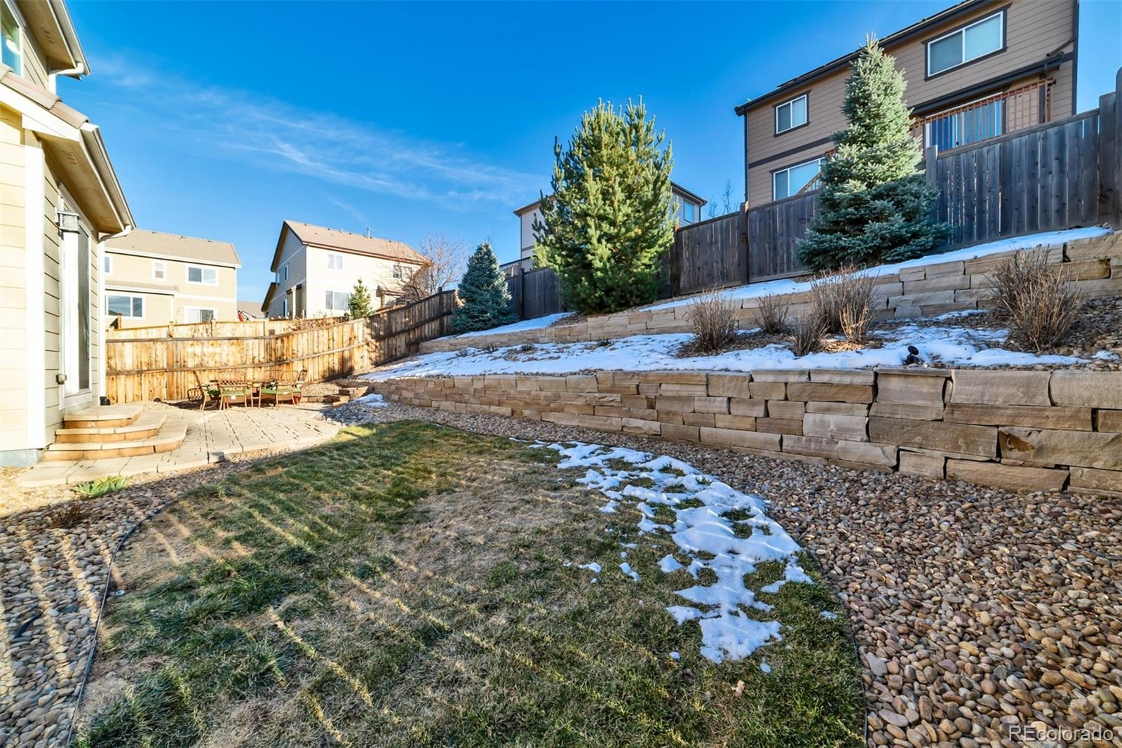 MLS# 8550062 - 30 - 13950 Eisberry Way, Parker, CO 80134