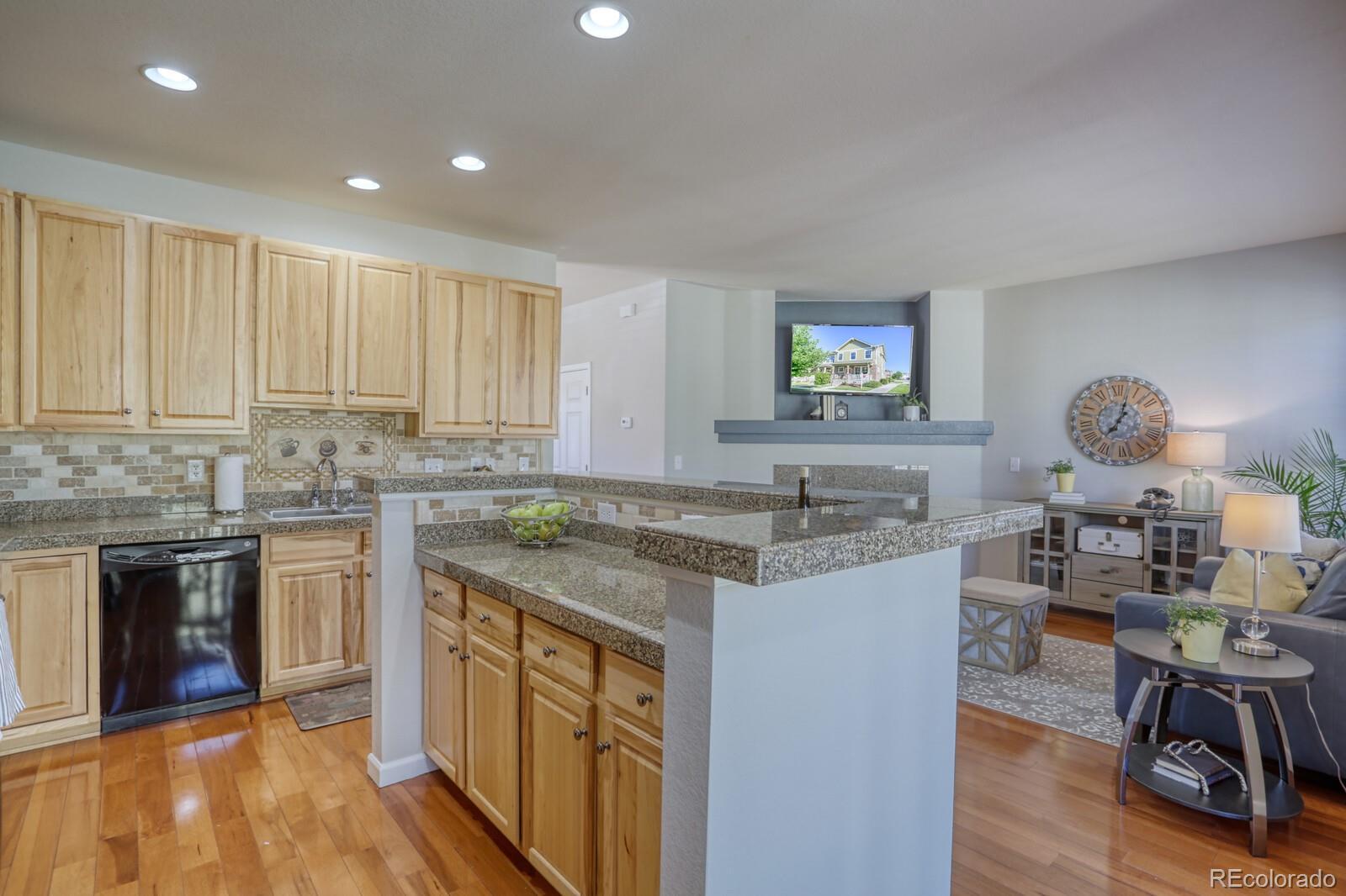 MLS# 8551789 - 14 - 22752 E Briarwood Place, Aurora, CO 80016