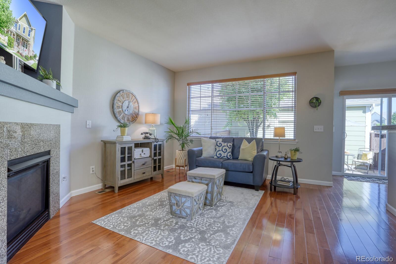 MLS# 8551789 - 9 - 22752 E Briarwood Place, Aurora, CO 80016