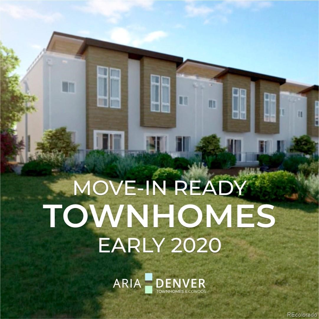MLS# 8552699 - 16 - 2861 W Parkside Place, Denver, CO 80221