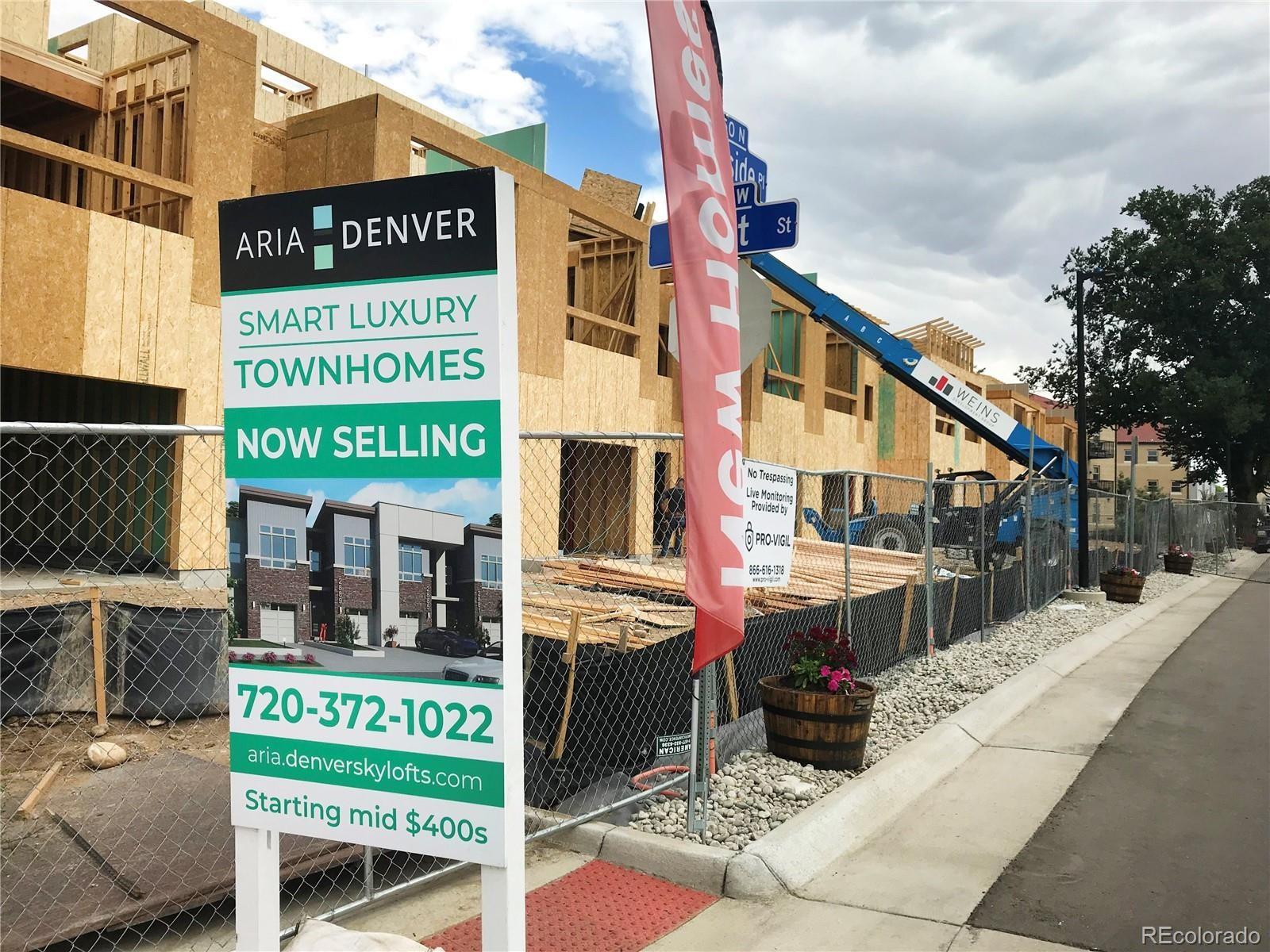 MLS# 8552699 - 19 - 2861 W Parkside Place, Denver, CO 80221