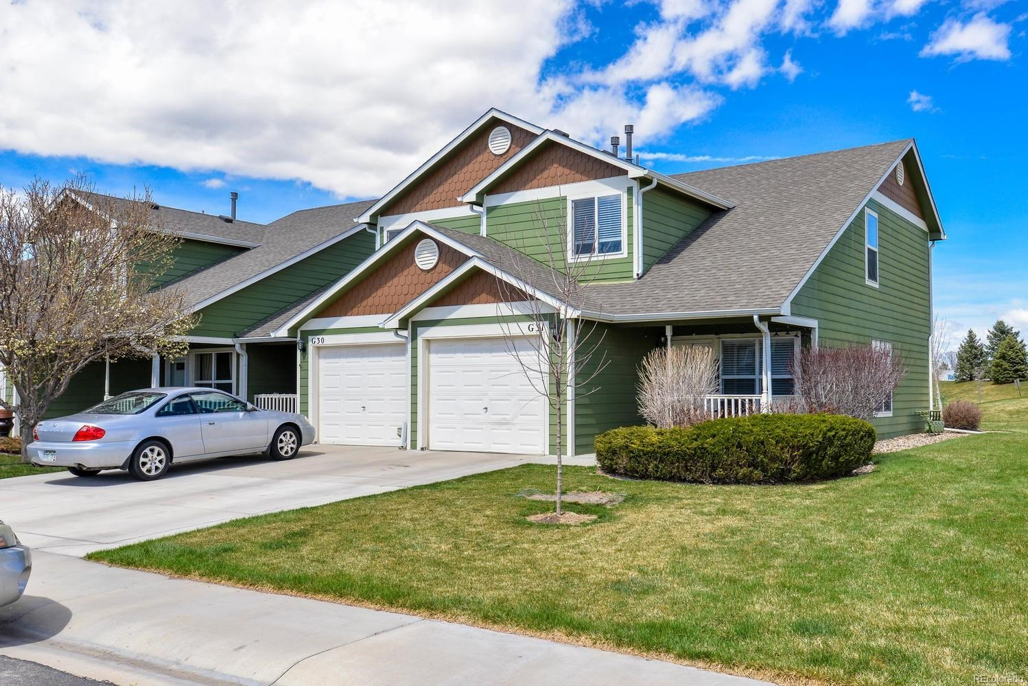 MLS# 8554169 - 1 - 802  Waterglen Drive, Fort Collins, CO 80524