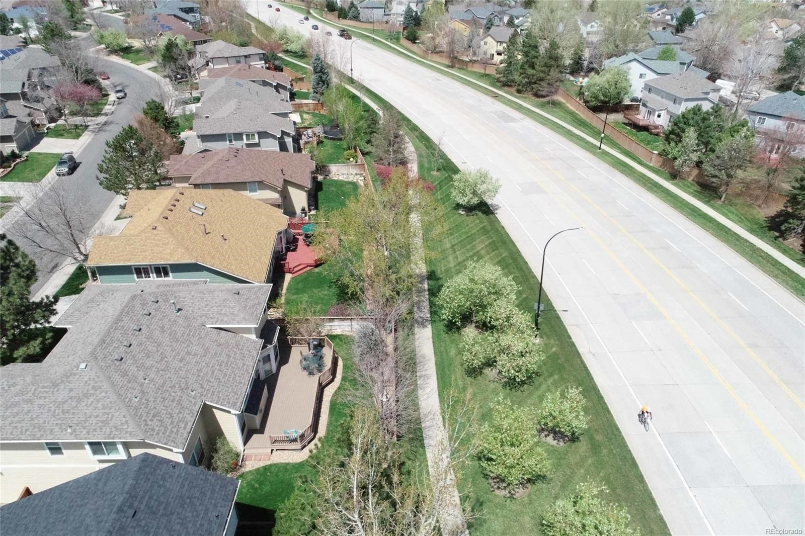 MLS# 8557424 - 1 - 9956  Gwendelyn Place, Highlands Ranch, CO 80129