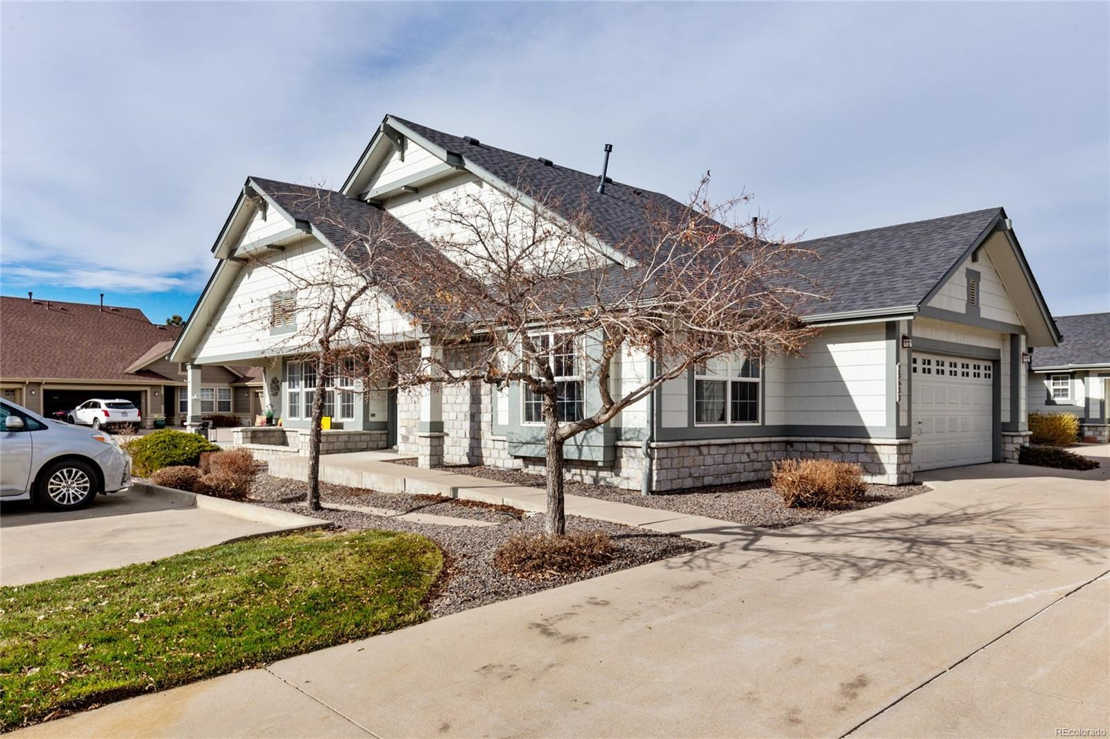 MLS# 8564231 - 2 - 23633 E Links Place, Aurora, CO 80016