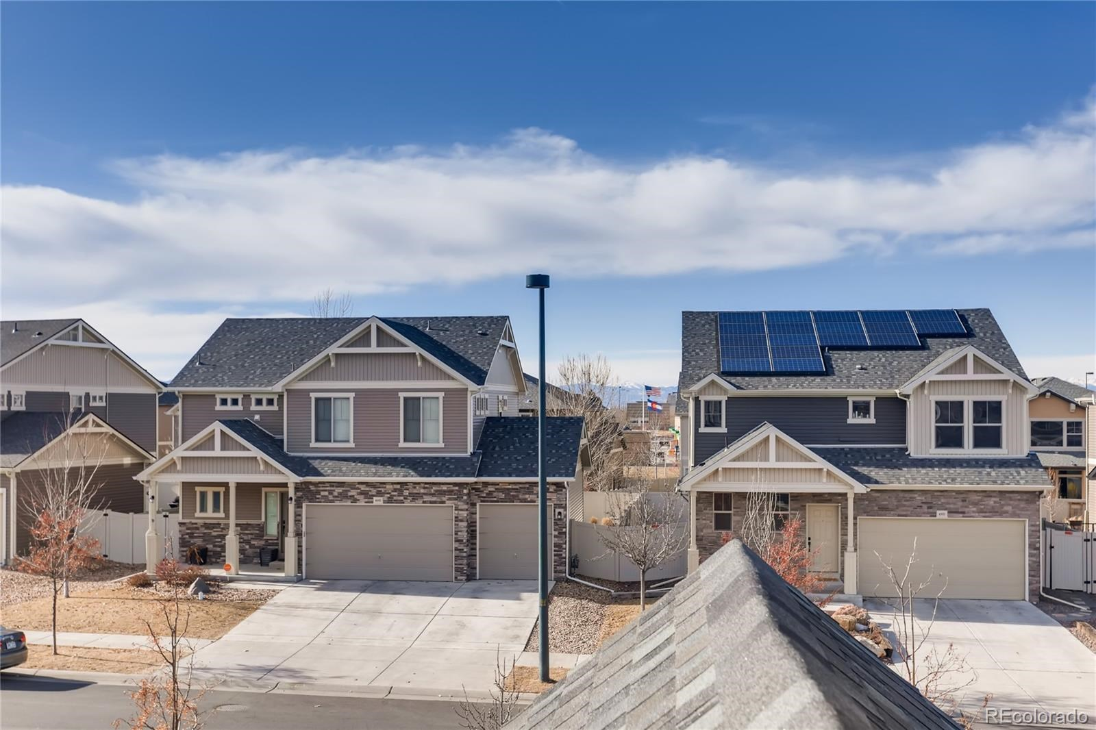 MLS# 8564885 - 1 - 4994  Cathay Court, Denver, CO 80249