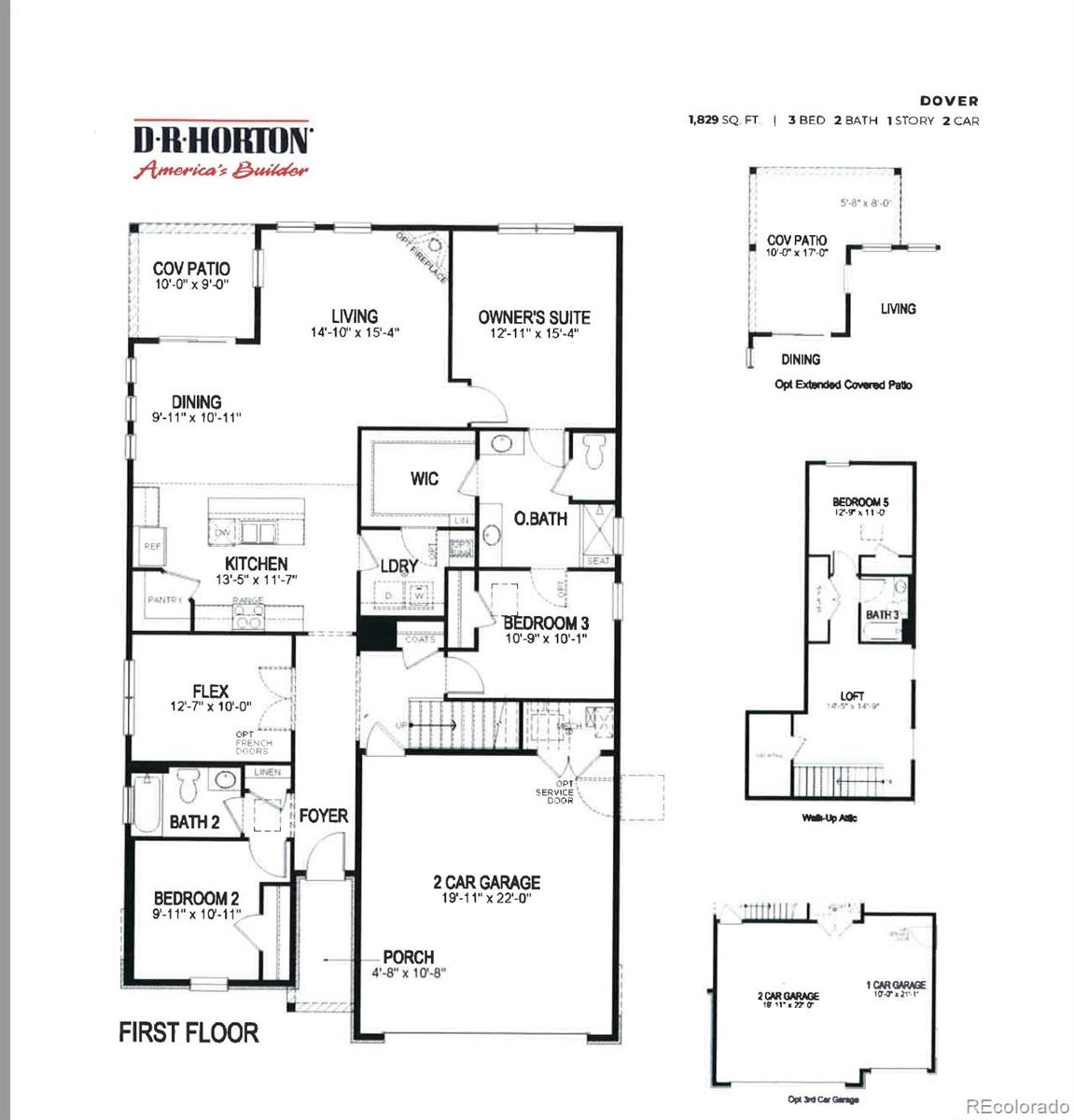 MLS# 8569084 - 2 - 8970 Ferncrest Street, Firestone, CO 80504