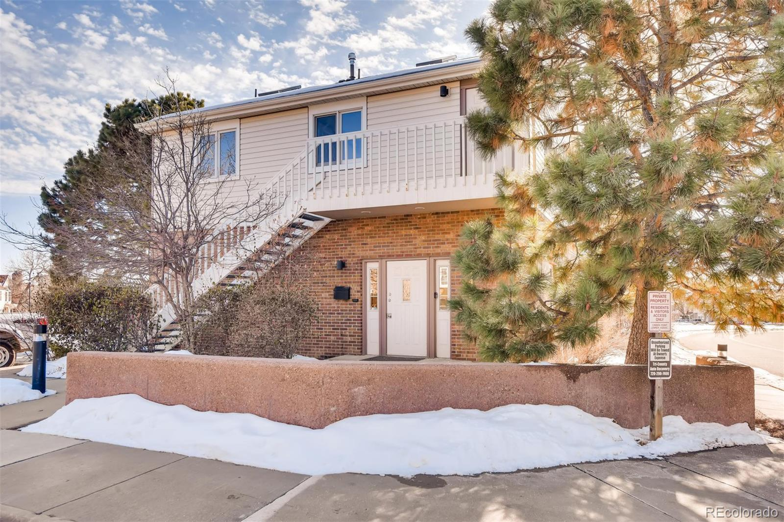 MLS# 8572492 - 22 - 4696 S Dillon Court #D, Aurora, CO 80015