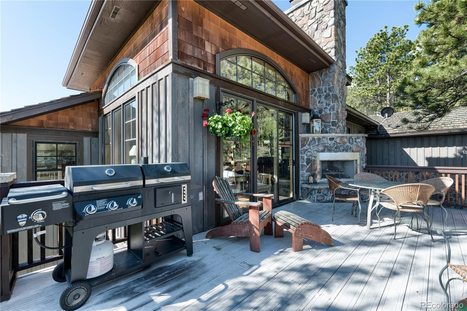 MLS# 8586244 - 32 - 312 Juniper Court, Red Feather Lakes, CO 80545