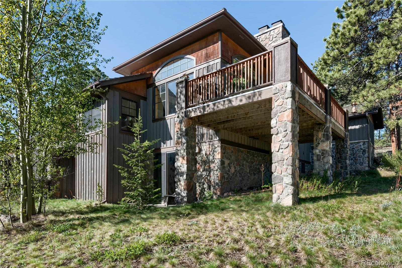 MLS# 8586244 - 35 - 312 Juniper Court, Red Feather Lakes, CO 80545