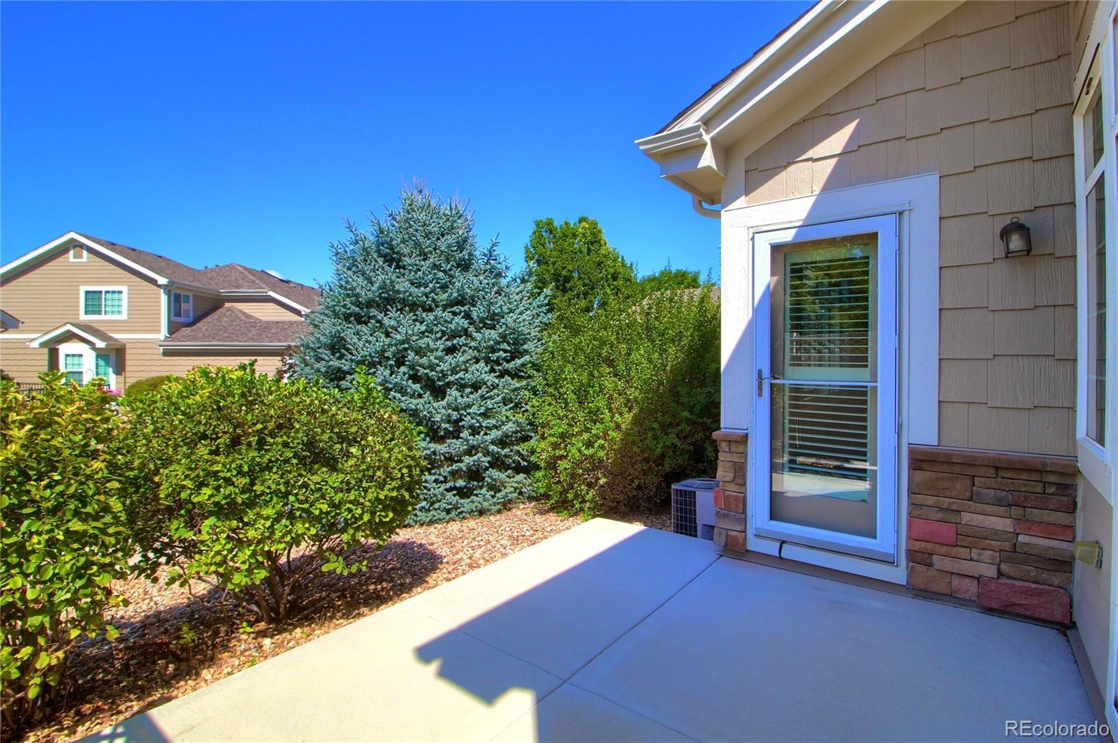 MLS# 8597792 - 38 - 13787 Stone Circle #101, Broomfield, CO 80023