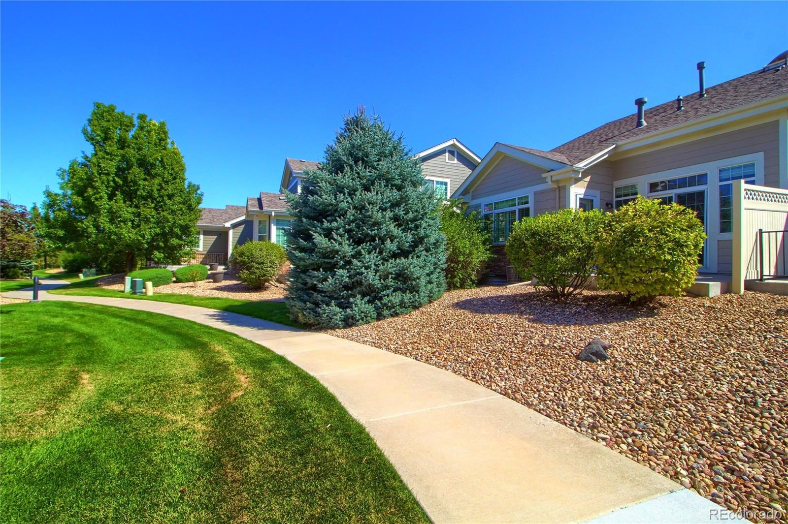 MLS# 8597792 - 39 - 13787 Stone Circle #101, Broomfield, CO 80023