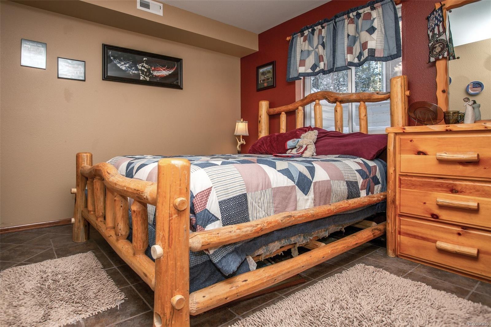MLS# 8599762 - 551  Donzi Trail, Florissant, CO 80816
