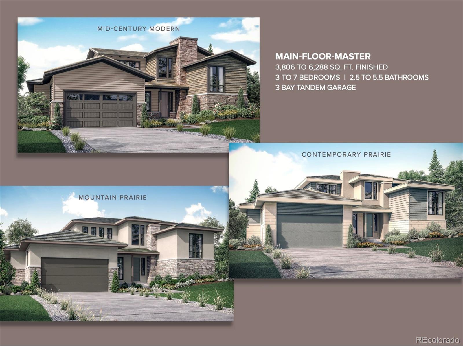 MLS# 8599872 - 3 - 10808 Bluffside Drive, Lone Tree, CO 80124