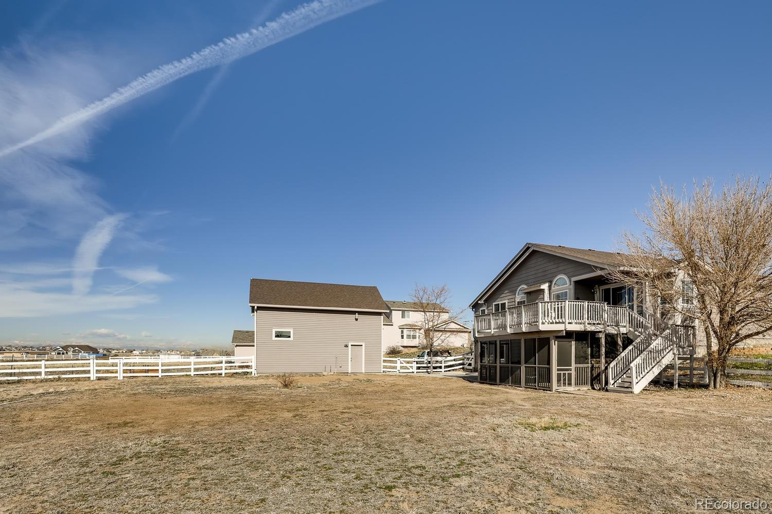 MLS# 8609234 - 24 - 16531 Timber Cove Street, Hudson, CO 80642