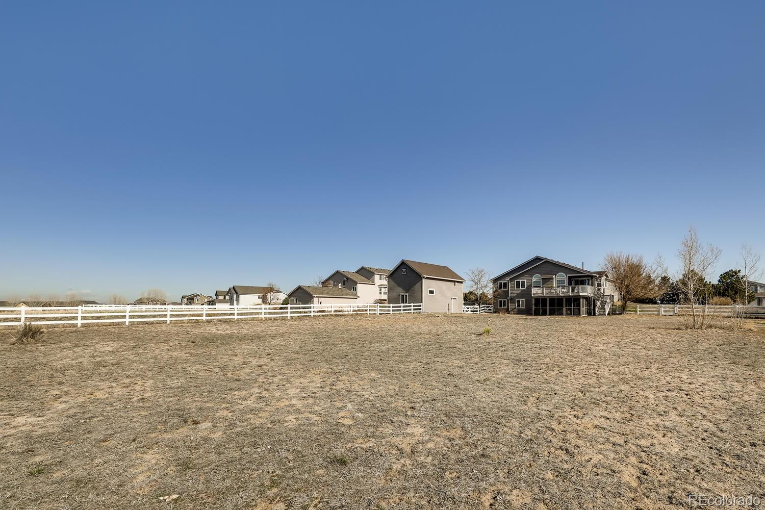 MLS# 8609234 - 25 - 16531 Timber Cove Street, Hudson, CO 80642