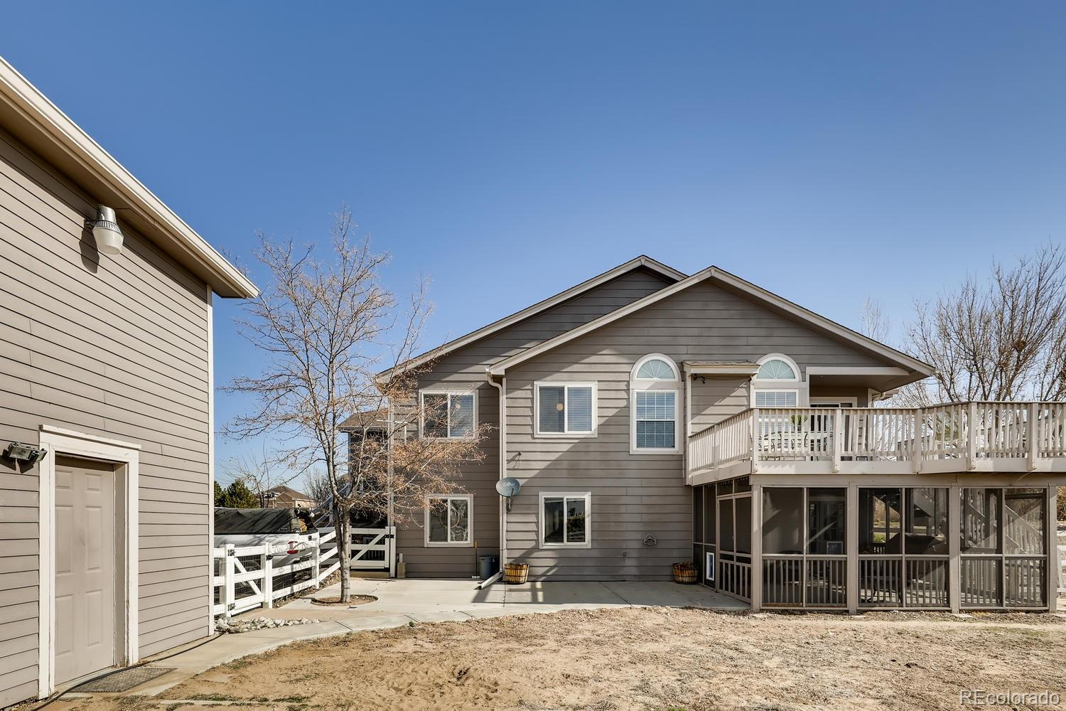MLS# 8609234 - 26 - 16531 Timber Cove Street, Hudson, CO 80642