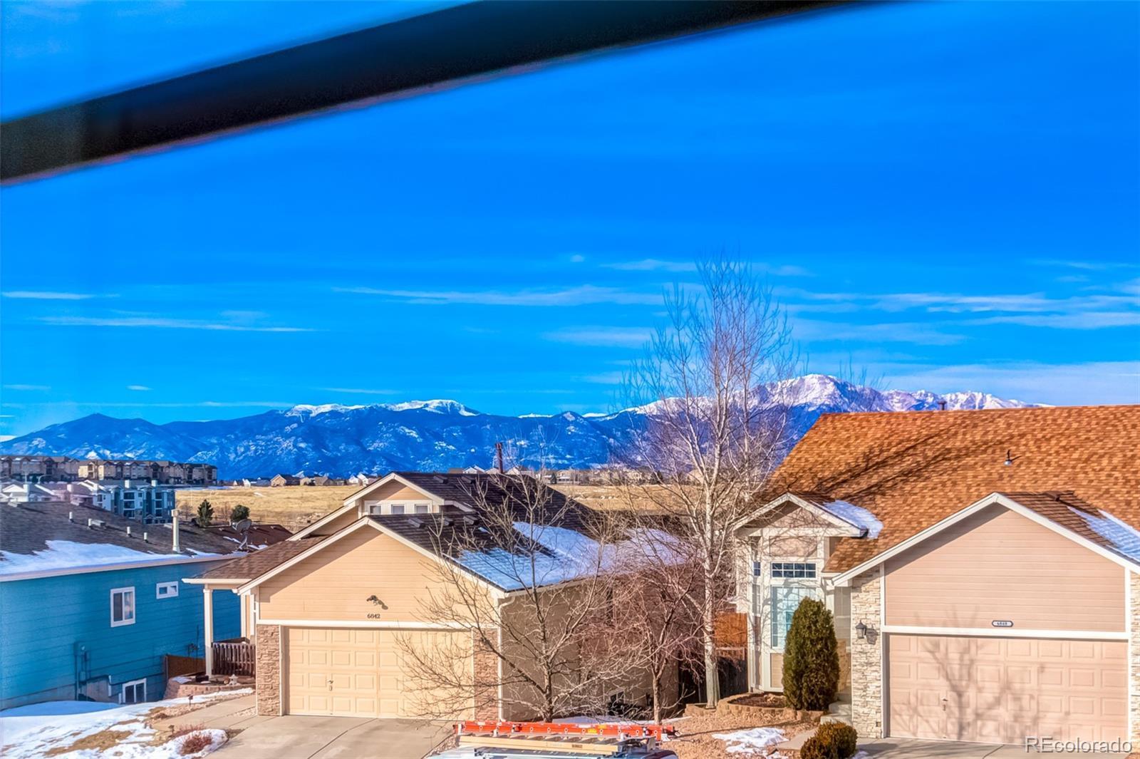 MLS# 8611656 - 14 - 6847 Lost Springs Drive, Colorado Springs, CO 80923