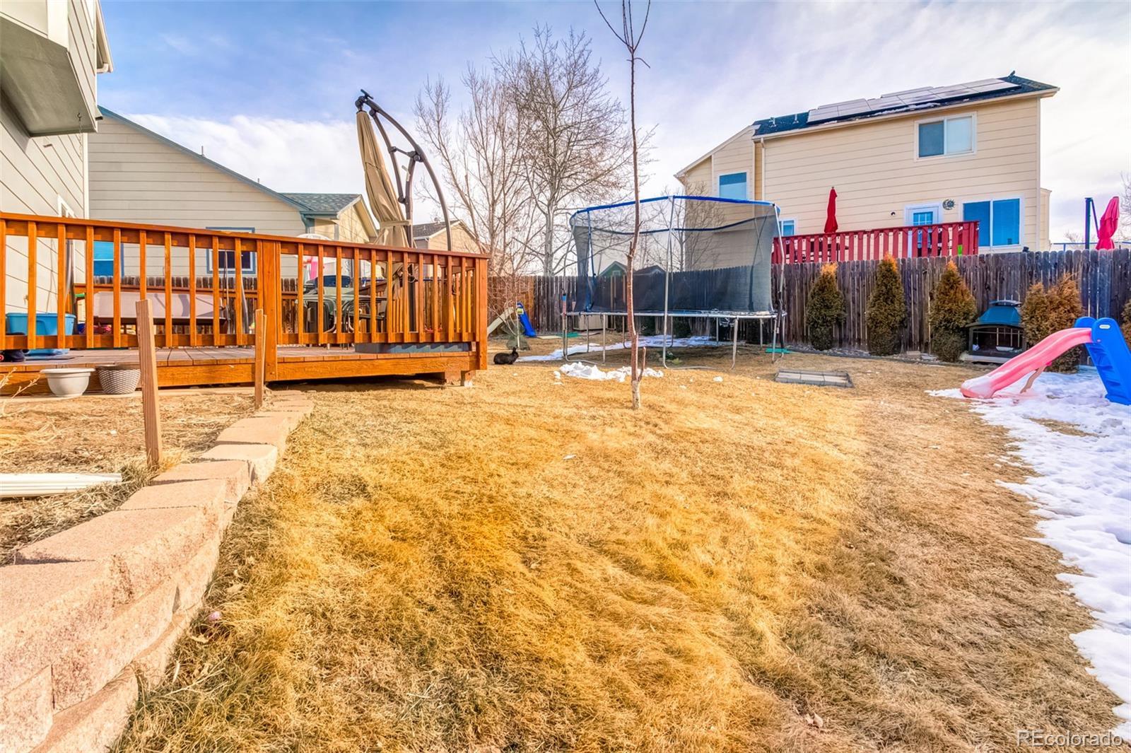 MLS# 8611656 - 22 - 6847 Lost Springs Drive, Colorado Springs, CO 80923
