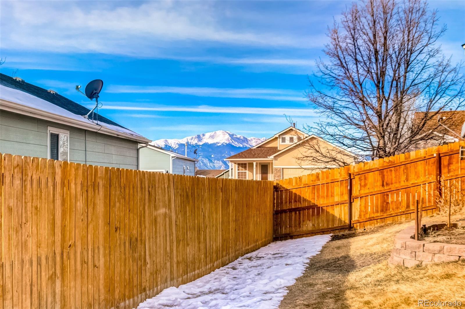 MLS# 8611656 - 23 - 6847 Lost Springs Drive, Colorado Springs, CO 80923